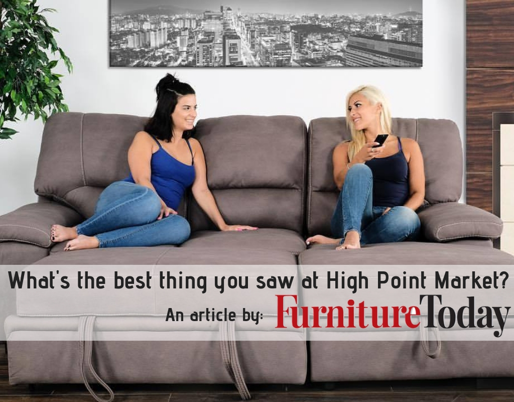 Retailers Share Their Favorites From High Point Market